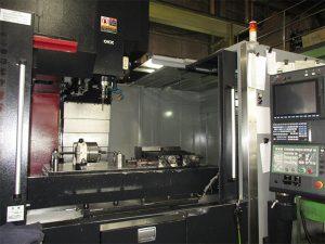 立形マシニングセンター OKK VM76 R